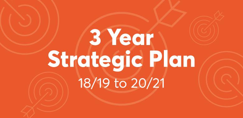 ateb 3year strategic plan