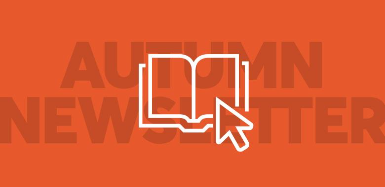 ateb autumn newsletter