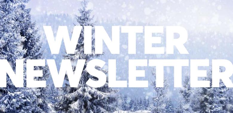 ateb winter newsletter