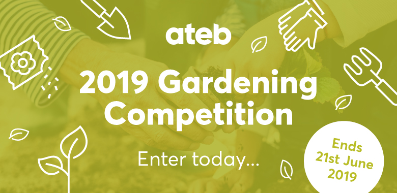 ateb Gardening Competition